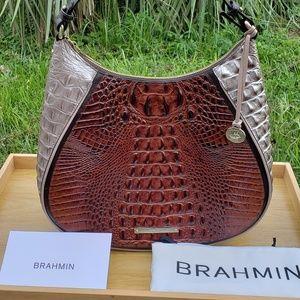 Brahmin Amira Shoulder Bag